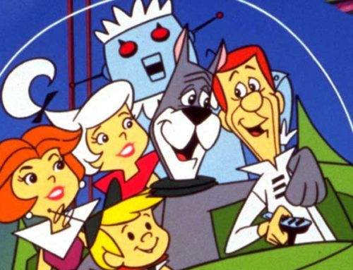 Living Like the Jetsons: Homes of the Future