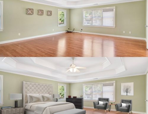 Virtual Staging for Vacant Homes- We offer for FREE!